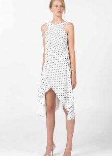 Платье весеннее от Angelos Bratis