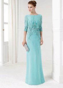 Болеро под весеннее платье