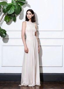 Весеннее платье из коллекции Дилек Ханиф