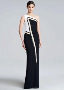 Платье из мерисоновой шерсти