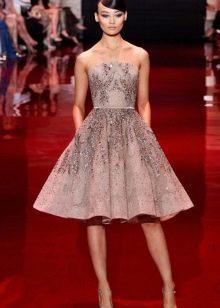 Платье в стиле 50-х нью лук