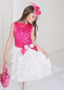 Ободок <em>одежда из пайеток фото</em> для девочки 11 лет