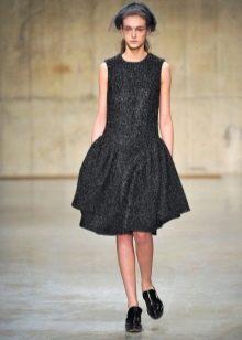 Платье для девочки 15-16 лет пышное