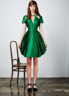 Платье для девочки 15-16 лет вечернее