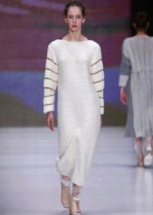 Обувь к белому платью