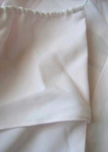 Пошив летнего вечернего платья шаг 5
