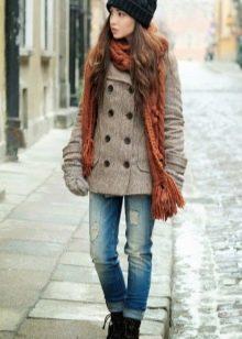 Пальто без подклада (подкладки) (29) 56
