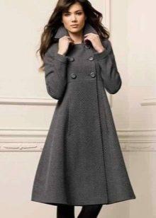 Пальто без подклада (подкладки) (29)
