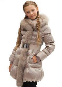 зимние женские куртки 132 фото модные модели зима 2019