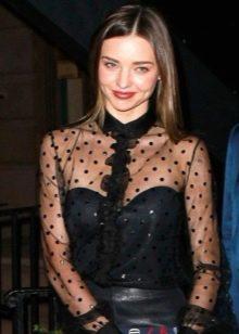 Королевская элегантность: 12 советов, как правильно носить чёрные вещи, чтобы выглядеть роскошно картинки