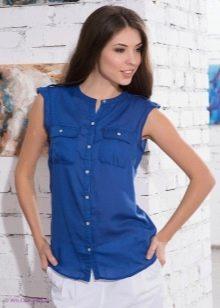 5adb34bfac305bd Рубашка с коротким рукавом относится к базовым предметам гардероба. Это  прекрасный выбор для весенне-летнего сезона, который всегда останется  актуальным.