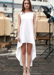 Варианты белого платья