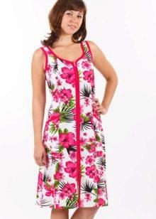d9cb57fdb21 Модели бесшовных халатов – прекрасный вариант для ценительниц особого  комфорта