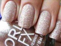 Сахарные ногти блестки