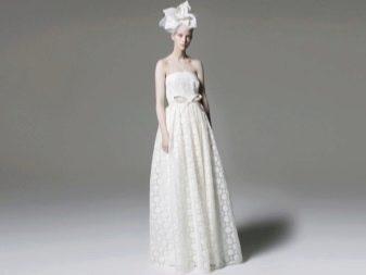 Свадебное платье от Max Mara