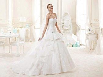 Свадебное платье от Nicole Fashion Group