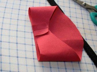 Пошив рукава на платье - шаг 1