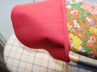 Пошив рукава на платье - шаг 2