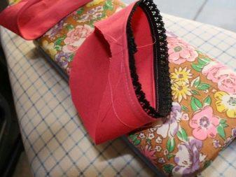 Пошив рукава на платье - шаг 3