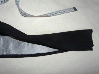 Пояс для юбки полусолнце (конической юбки)