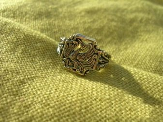 Славянские кольца (77 фото): кольца-обереги с символикой древних славян и рунами, женские плетеные модели