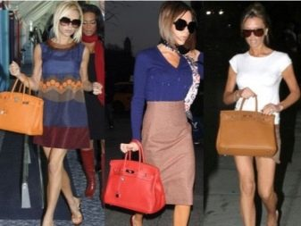 9a78474c29f9 Сестры Ким и Кортни Кардашьян считают Birkin незаменимой частью образа в  обычной жизни, сочетая объемные сумки с комбинезонами и туфлями на высоком  каблуке ...