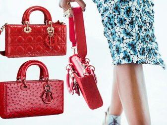сумки Dior 104 фото модель Lady с бабочками Open Bar и Miss Dior