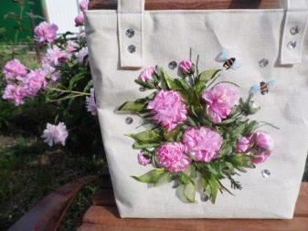 Чем украсить сумку из кожи своими руками thumbnail