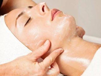 Миофасциальный массаж лица: особенности, показания