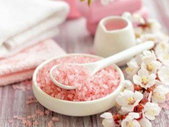 Солевые ванны для суставов в домашних условиях — как правильно принимать