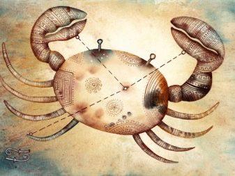 Рак с каким знаком зодиака совместимость