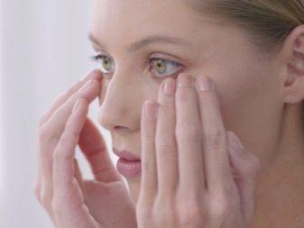 Чем отличается сыворотка от крема вокруг глаз