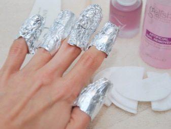 Что такое гель-лак для ногтей? Чем отличается от обычного? Особенности состава