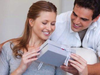 Что делать с подарками бывшей жены