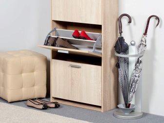 Вешалка и обувница в прихожую 51 фото напольные и настенные модели открытые и закрытые варианты обувницы