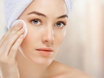 Чем тонизировать сухую кожу