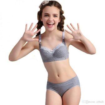 Белье для девочек 14 лет кружевное фото массажера