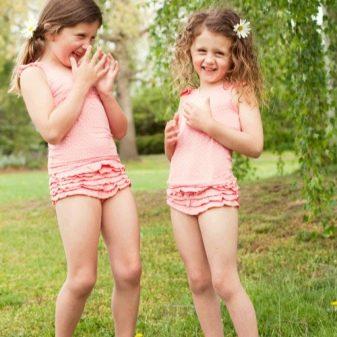 Фото молоденьких девочек
