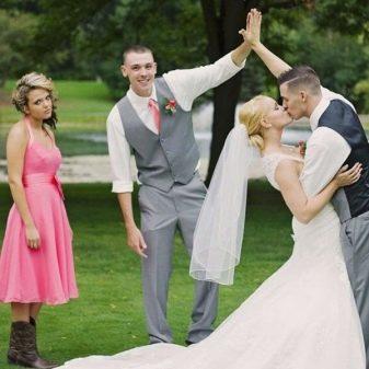 Можно ли регистрировать брак без свидетелей