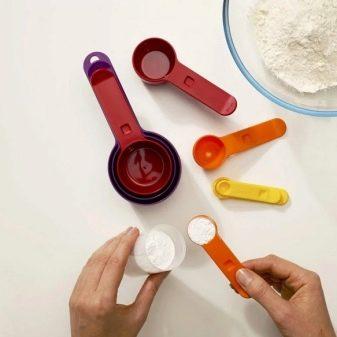 Мерная ложечка в детском питании сколько грамм