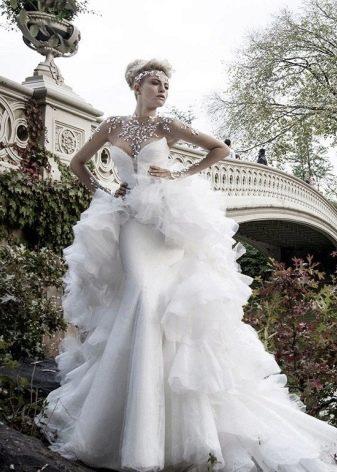 Платье-трансформер летнее