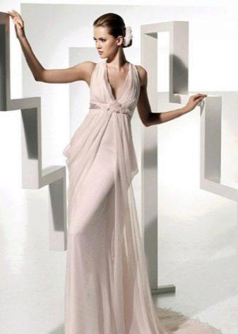 Свадебное платье для прямоугольной фигуры