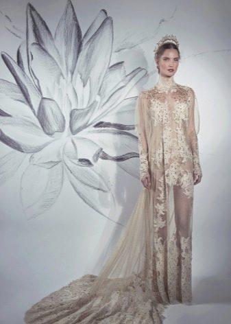 Свадебное платье Lee Petra Grebenau