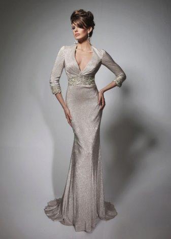 Вечернее платье Tony Bowls