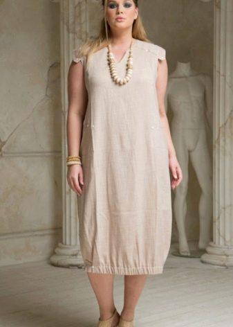 Вечернее платье от Eva Collection летнее