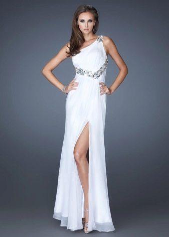 Обувь для греческого вечернего платья