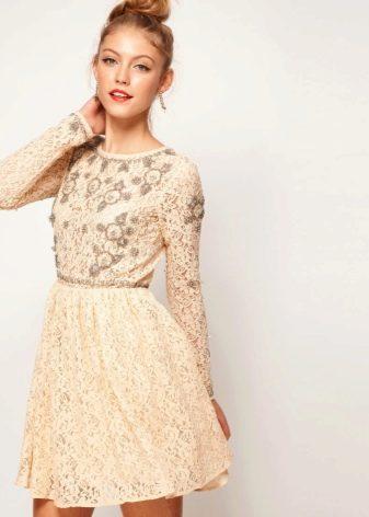 Платье на День Рождения дочери