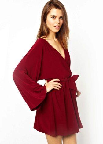 Современное кимоно для женщин