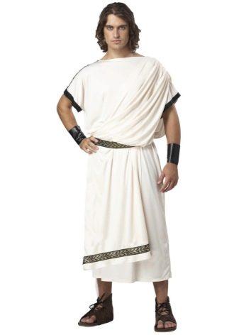 Туника древнегреческая мужская