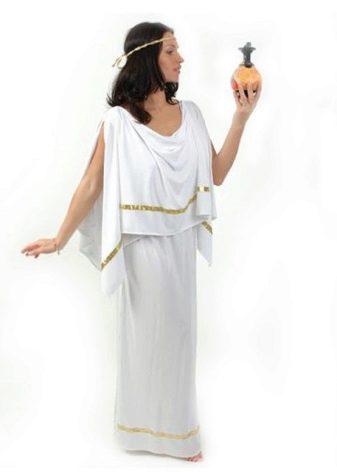Туника древнегреческая женская